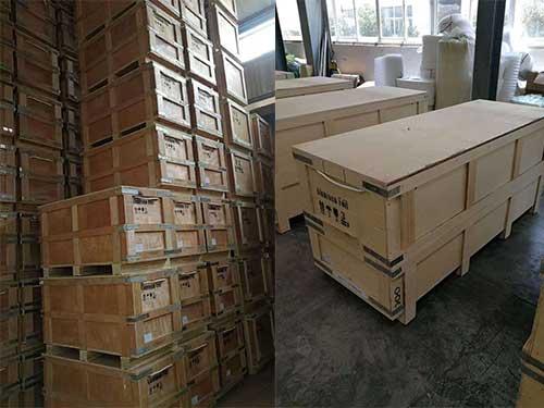 出口外包装箱